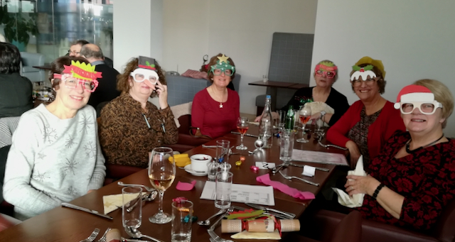 Our Christmas Lunch (1)