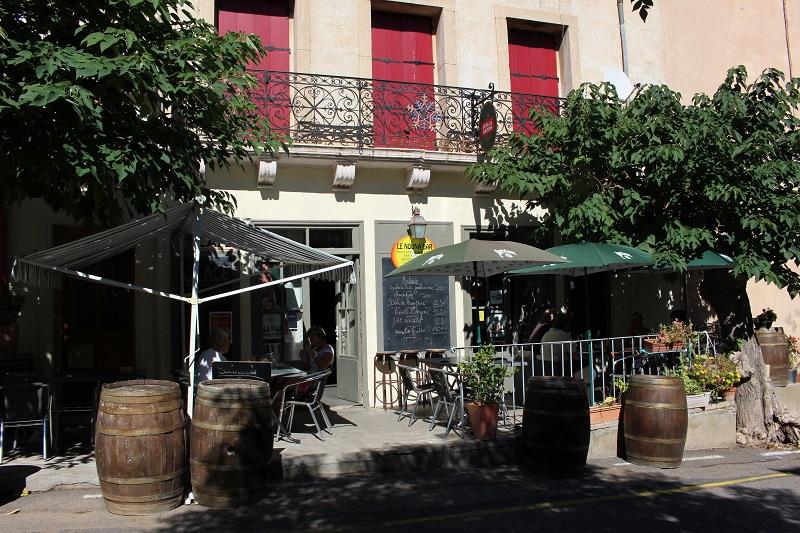 Le Nouna Bar