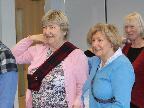 Nairn U3A Scottish country dancing group