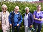 Wildlife group at Tanfield Railway 2