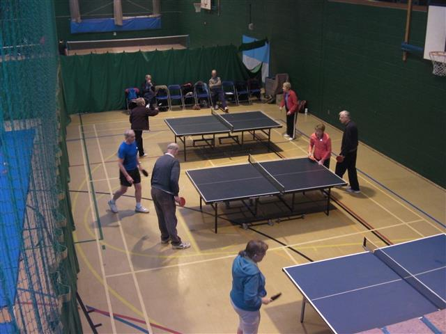 Table tennis Feb 2014