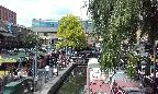 Camden Mkt-such a lively place