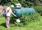 That composter again - Vegetable Gr