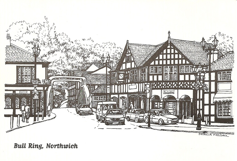 Welcome to Northwich U3A