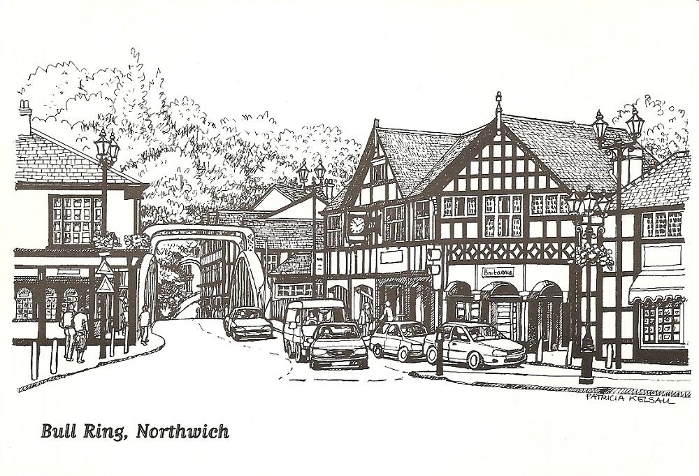 Welcome to Northwich U3A