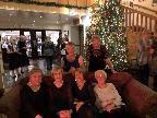 New Year at Lancaster House Hotel