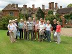 Packwood House Group Photo....Smile ....
