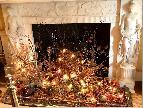 Hinton Ampner Christmas