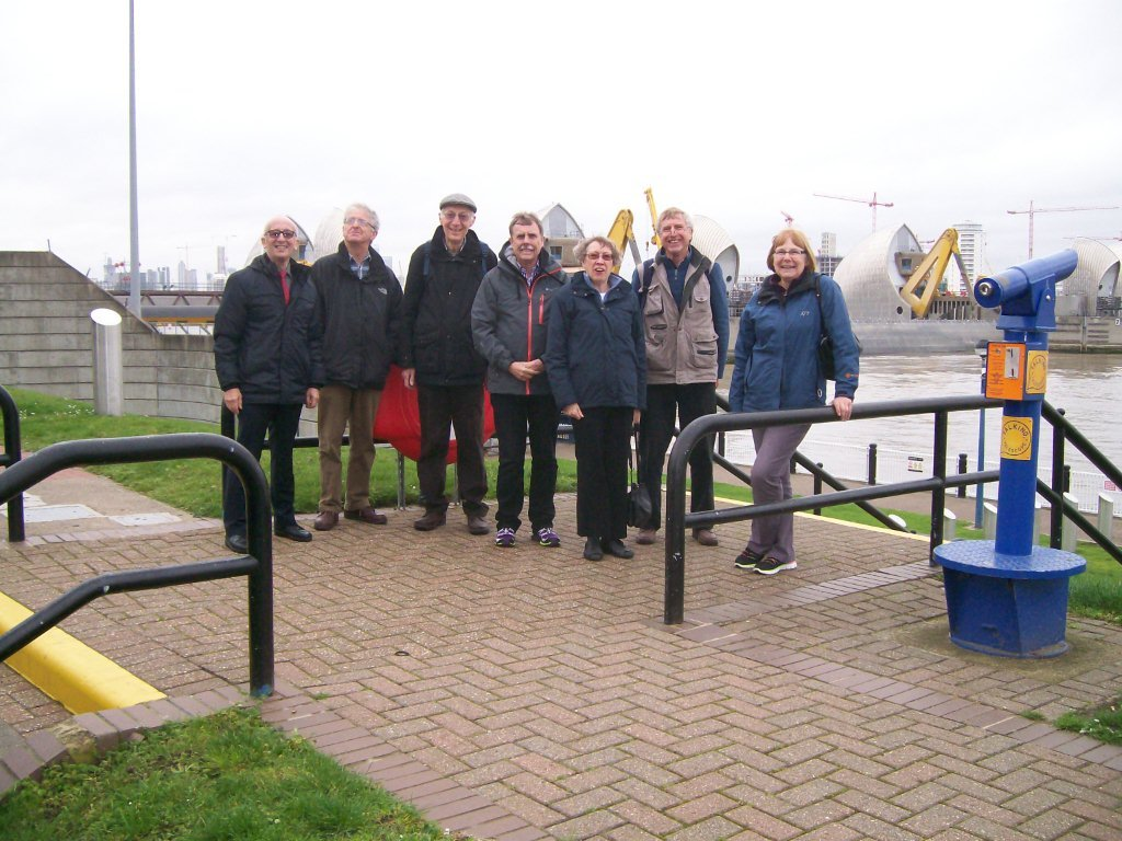 Thames Barrier Group