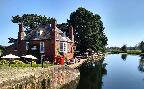 Double Locks Exeter - Lunch