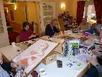 Art Group At Work Jan 2012