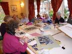 Art Group At Work 2 Jan 2012