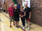 2019 Team at Welsh U3A Open
