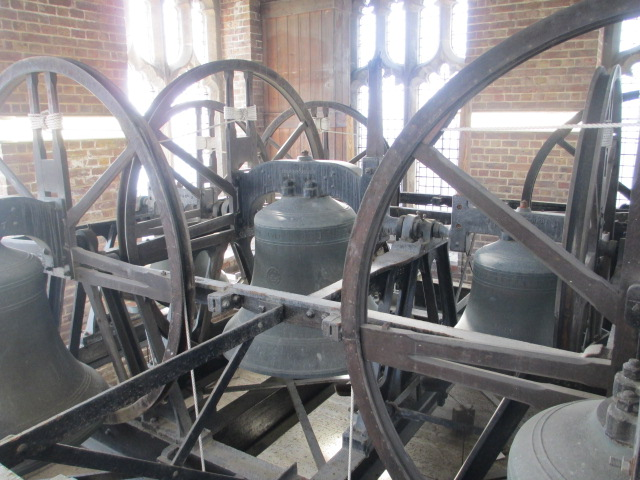 Bells of St Mary