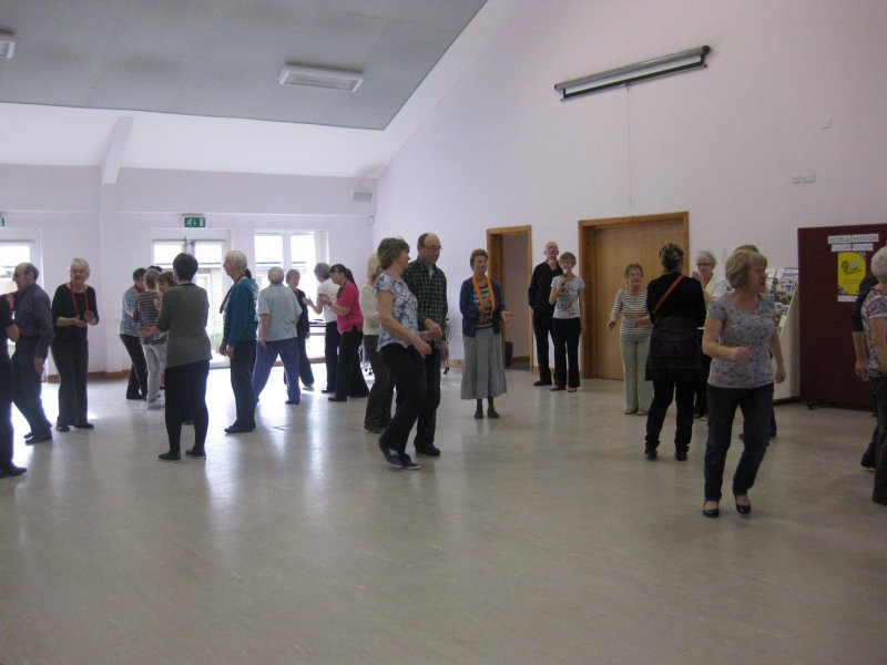 Square Dance-Feb 2014