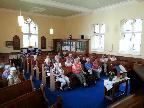 Chorley Unitarian Church-Sep 2016