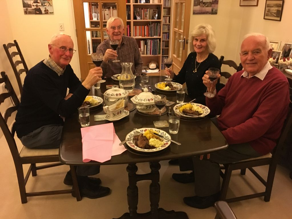 25 January 2018 Burns night (2)