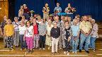Country and Folk Dancing Group July 2016