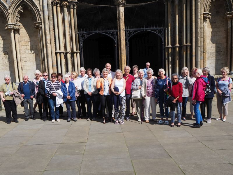 Ely Cathedral 2019