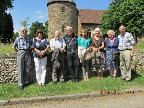 Church Group 1 - Broomfield June 2014