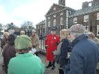 Royal Hospital Chelsea - 14th Mar 2013