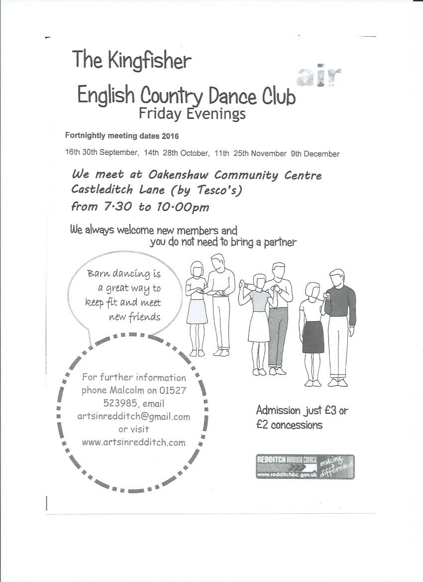 Country dance club