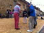 Sherston Boules 2016