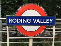 Roding Valley Sign