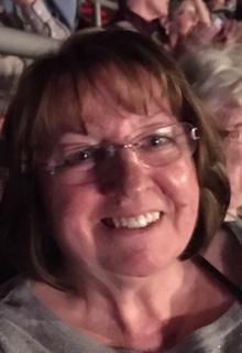 Christine Beresford, Treasurer