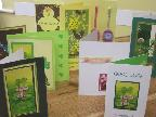 Irish and Easter Designs 2016