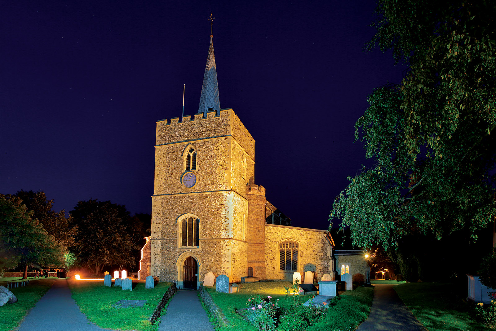 Great St Mary