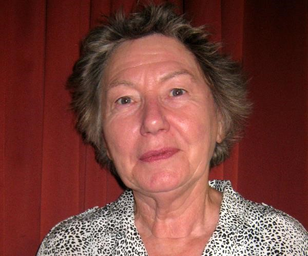 Ann Keating, Trustee for Scotland