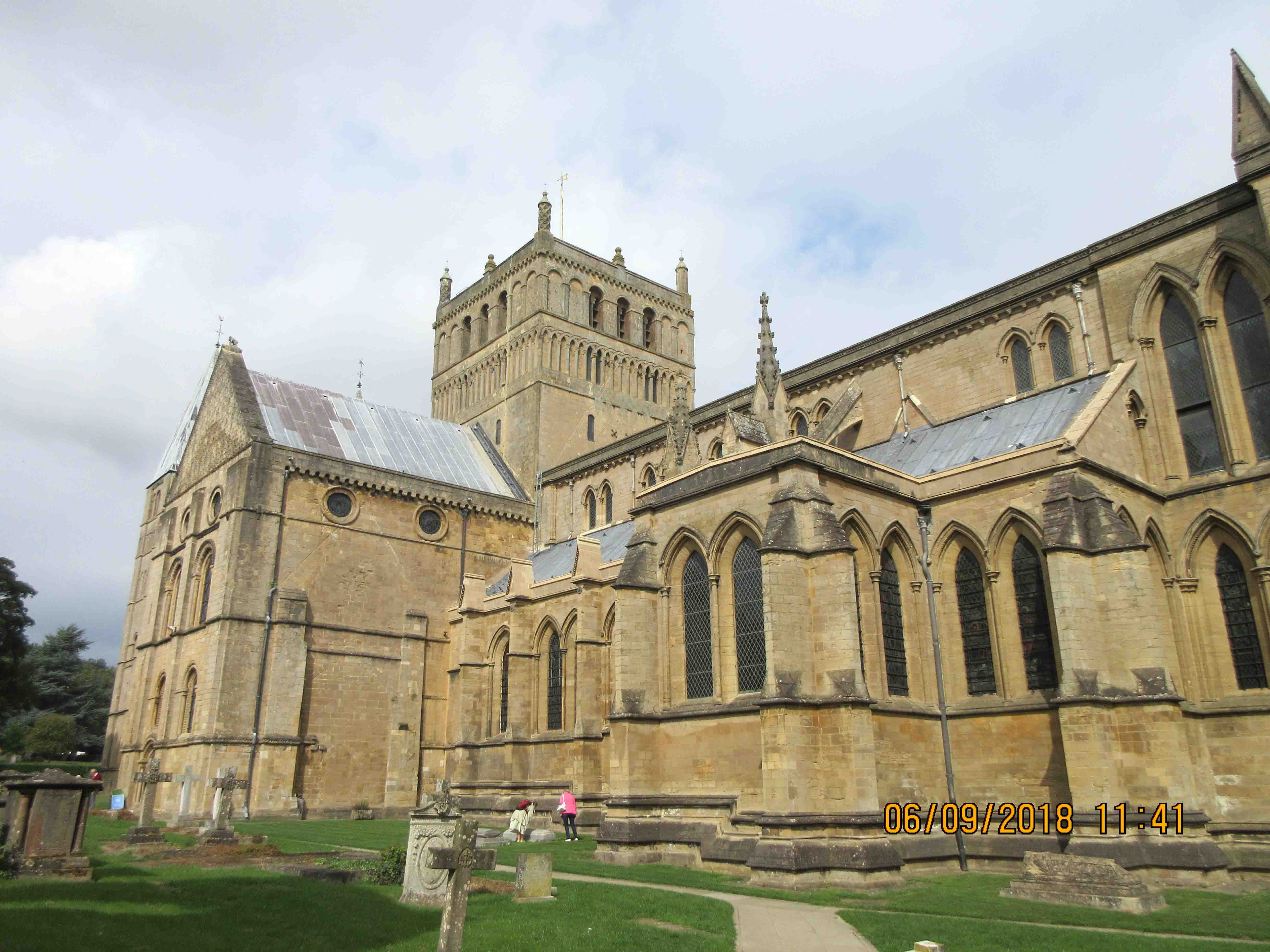 Southall Minster