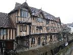 LS2 visit to The Lord Leycester Hospital