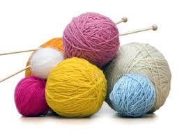 Knit with us!