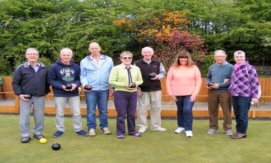 Bowls Group