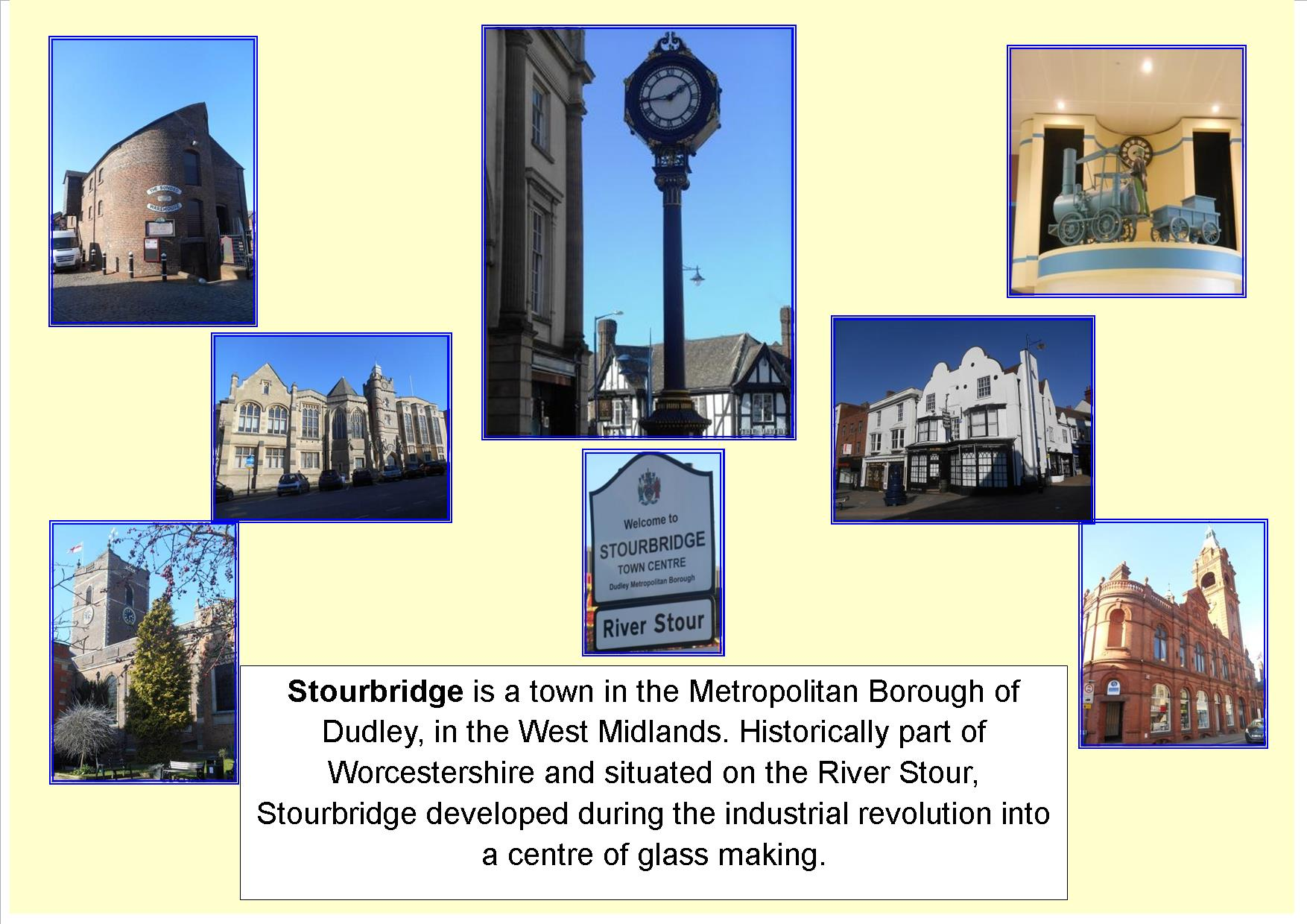 Welcome to Stourbridge U3A