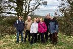 The March Walk - North & East of Knowle