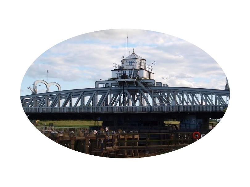 The Bridge at Sutton Bridge