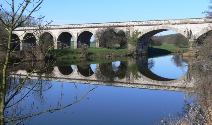 Tadcaster Viaduct
