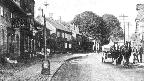 Tarporley High St