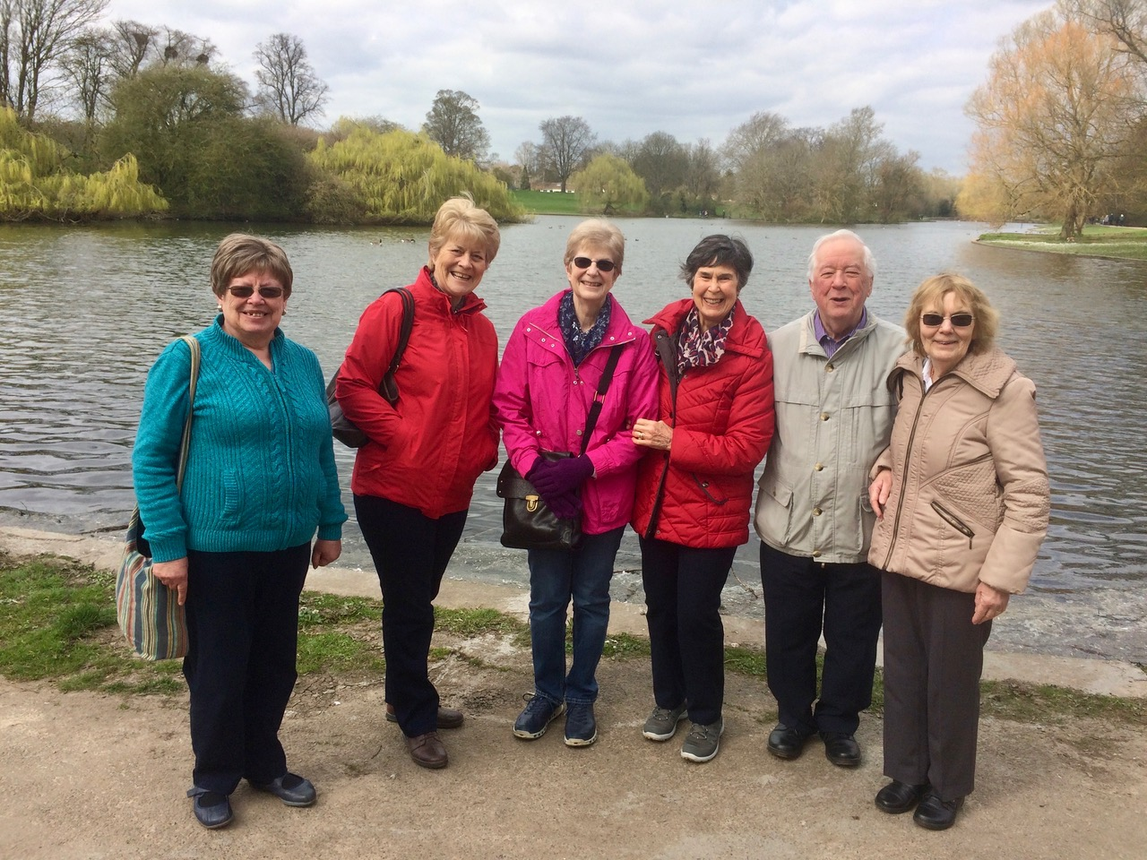 A day out at St Albans