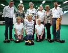 Some of our bowlers