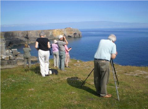 Bird Watching Group