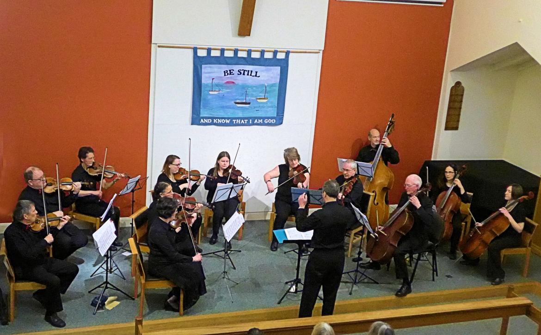 Thornbury Chamber Players