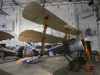 Sopwith Triplane WW1