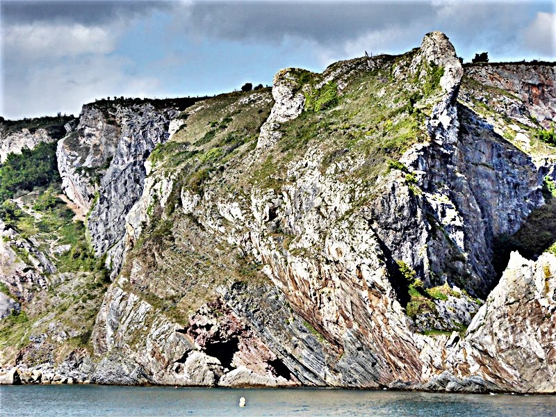 Long Quarry Point