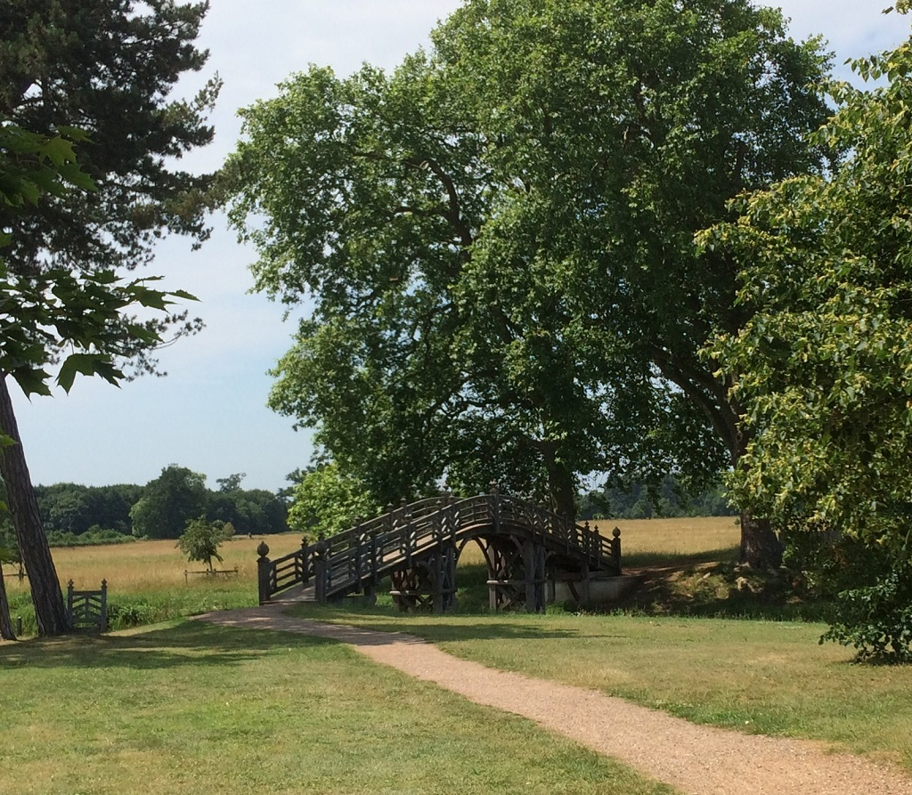 3.Croome Court July 17
