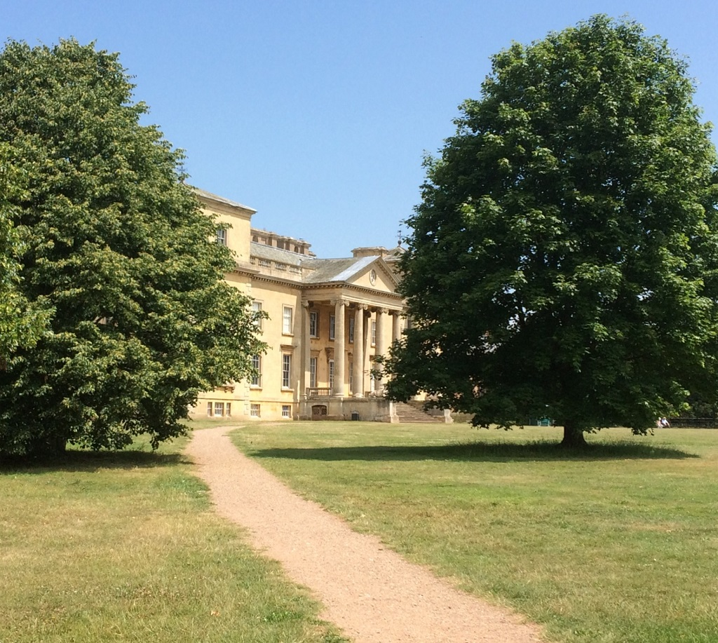 4.Croome Court July 17