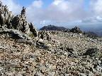 The Glyders Snowdonia